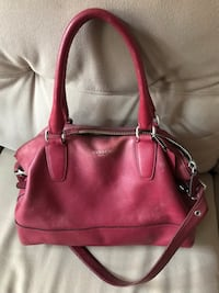 Coach purse- reduced price!! Alexandria, 22314