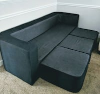 Couch/sofa/sectional Fairfax, 22033