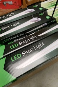 Shop Light LED 40 watt Shrewsbury, 01545