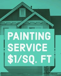 house painter Mississauga