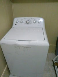 white top-load clothes washer Anderson, 29621