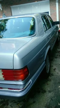 gray 5-door hatchback Fairfax, 22032