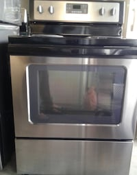 STOVE WHIRPOOL COIL STAINLES S- BESTMAN APPLIANCES