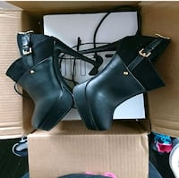 Size 11 Booties Baltimore, 21215