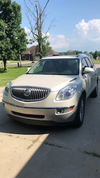 Buick - Enclave - 2011 Middlebury