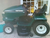 Craftsman lawn mower North Fort Myers, 33903