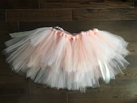 Handmade Tulle Tutu for party and festivals Markham, L3R