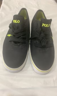 Polo shoes (Size 8.5)