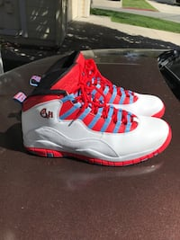 Chicago 10's size 13 Reno, 89511