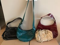 Purses for Sale! Great condition! Toronto
