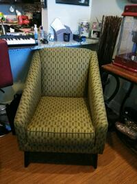 brown and gray fabric sofa chair Nashville, 37203