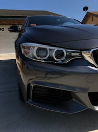 BMW - 4-Series - 2014 La Puente, 91746