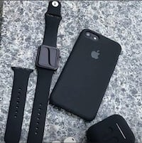 Cell phone Apple Watch AirPods Guelph