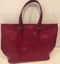 Longchamp Pink Tote - New River Grove, 60171
