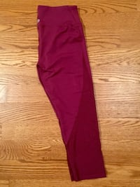 NWT Forever 21 Workout Leggings Size L Fairfax, 22035