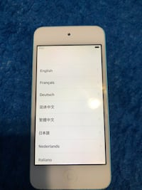 Blue iPod touch 32gb Kaneohe, 96744