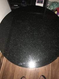 Black Granite Coffee Tables Manassas