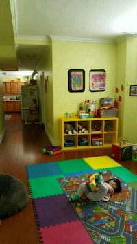 Daycare Spot Available Richmond Hill