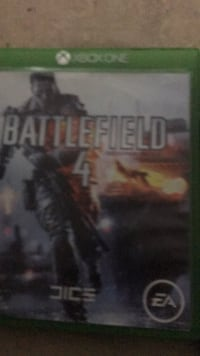 Battlefield 4 and 9 other Xbox Games 10 CAD each  Edmonton, T6H 4V7