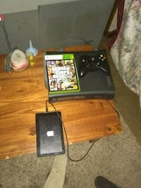 Xbox 360 w gta5 and a rca tablet Marion, 43302