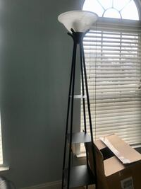 Floor lamp with shelving Charles Town, 25414