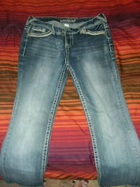 Maurices jeans Kimball, 55353