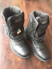 Magnum Stealth Force 8.0 CT/CP Boots Mississauga, L5B 1M9