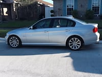 2011 BMW 3 Series New Orleans