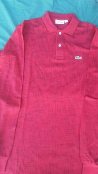 Lacoste Sweat Anafartalar, 06050