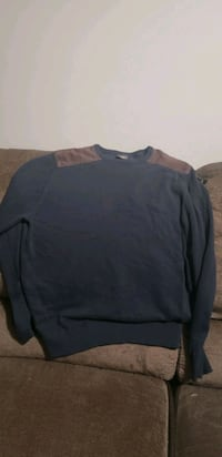 Mens sweaters large, timberland, h&m and gap Staten Island, 10314
