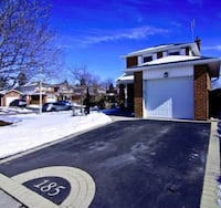 HOUSE For Sale Brampton, 3BR 1.5BA Vaughan