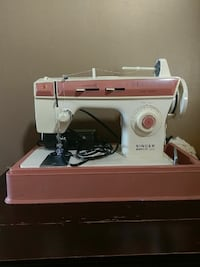 Singer merritt 2404 sewing machine Alexandria, 22304