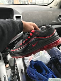 Air max size 8.5  Arlington, 22206