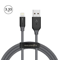 Brand new lightning cable fast charger cord Edmonton, T6W