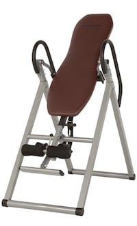 Inversion Table Like New