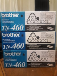 Brother TN-460 Toner Alexandria