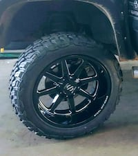 22s X 12s RIMS ONLY!!