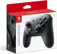 Switch Pro Controller  Foxborough, 02035