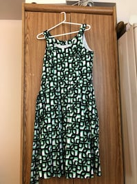 Calvin Kline dress size 10