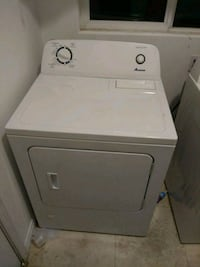 AMANA DRYER WORK WITH GAS Bakersfield, 93304