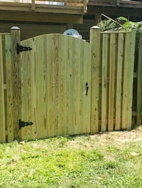 fence and Deck Repairs
