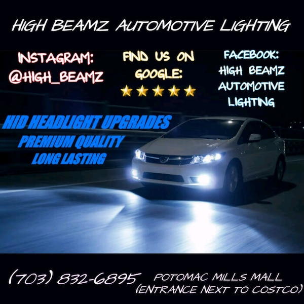 LED Automotive Upgrades
