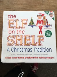 Brand new elf on the shelf  Calgary, T3B