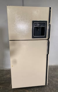 GE refrigerator for sale!!  Hyattsville, 20782