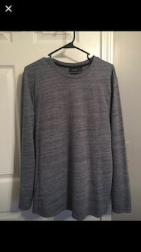 Men's Medium Sweaters/Shirts ~ gently used, like new!