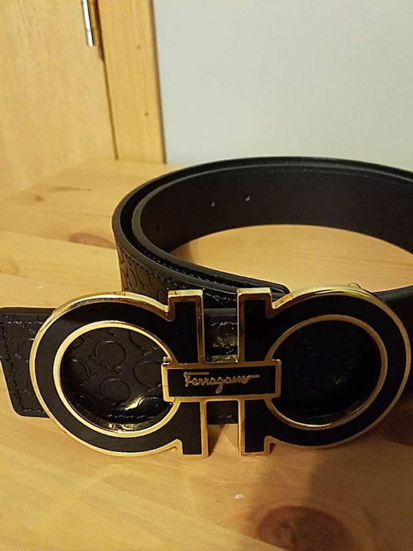 Real Ferragamo Belt >> Ferragamo Belt