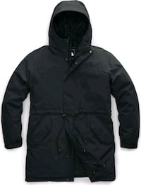 The north face stratus parka Brand new