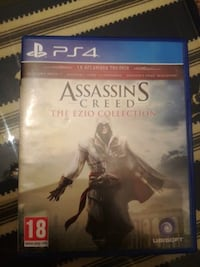 Assassin's Creed juego PS4 Dos Hermanas, 41702