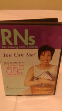 FREE***Certified Legal Nurse Consultant /DVD