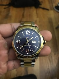 Tommy Hilfiger 42mm Mens Watch New York, 11233